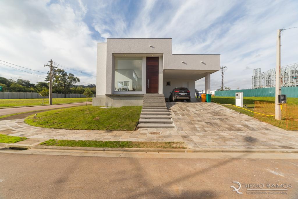 Casa Térrea – Condomínio Alphaville Porto Alegre